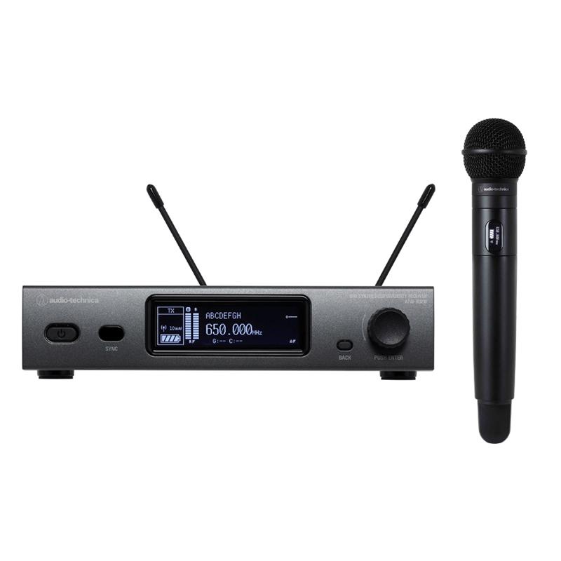audio-technica ATW-3212/C510HH1(ハンドヘルドワイヤレスシステム)