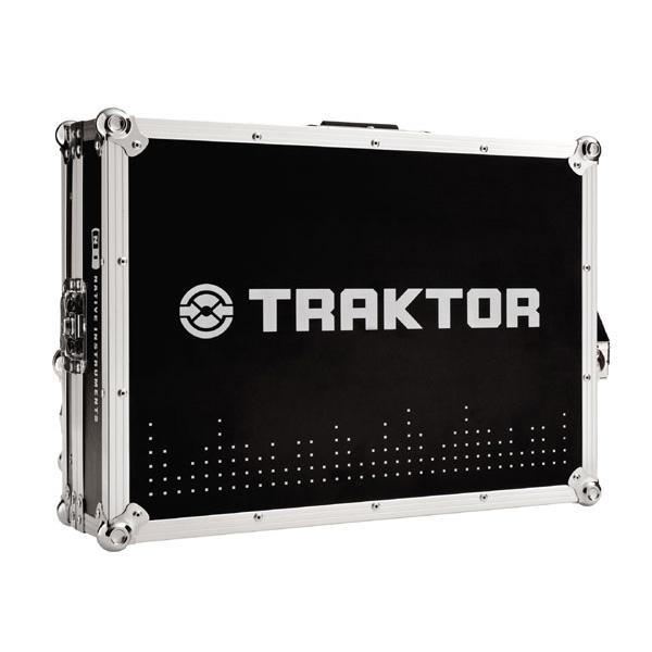 Native Instruments TRAKTOR KONTROL S4 フライトケース