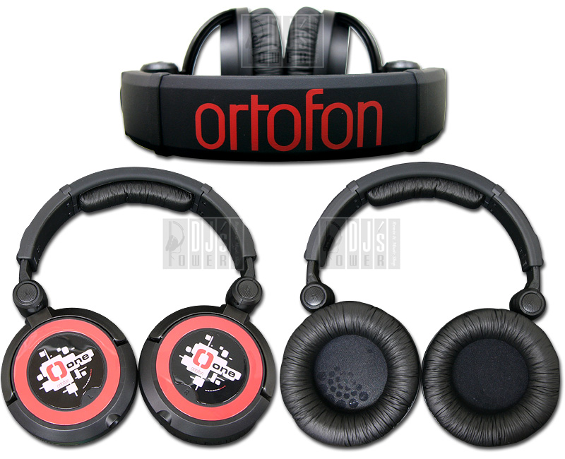 ortofon(Orth电话)O-one