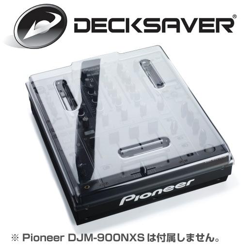 DECKSAVER DS-PC-DJM900