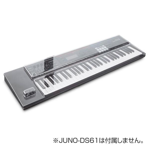 DECKSAVER DS-PC-JUNODS61