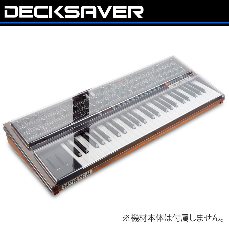 DECKSAVER DS-PC-PROPHET6