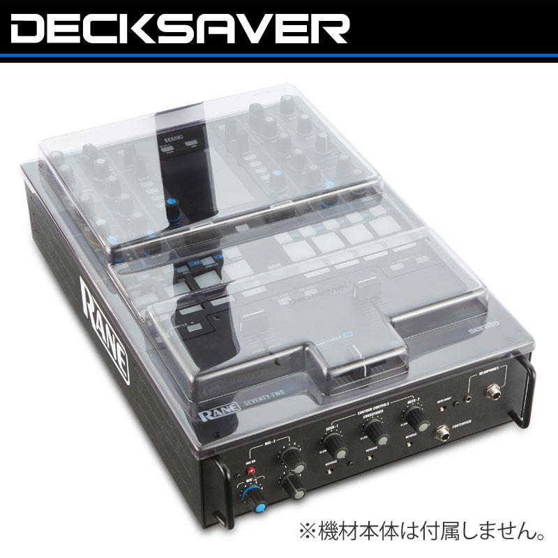 DECKSAVER DS-PC-RANE72