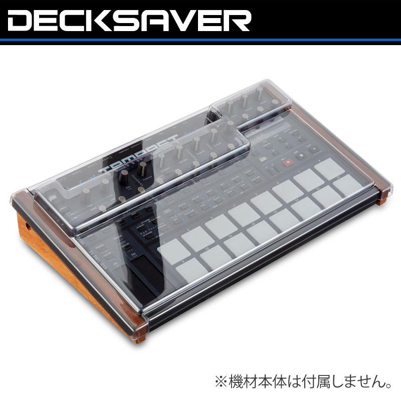DECKSAVER DS-PC-TEMPEST