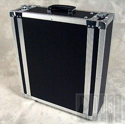 Ikebe Original ラックケース 3U 360mm  【H-3U / 360mm】