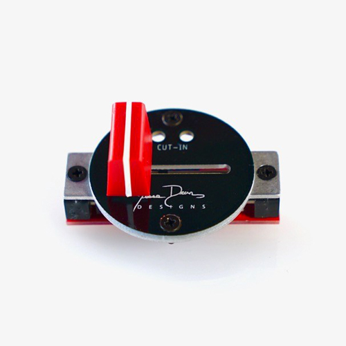 Jesse Dean Designs JDDX2RS-A CONTACTLESS FADER FOR NUMARK PT01 SCRATCH