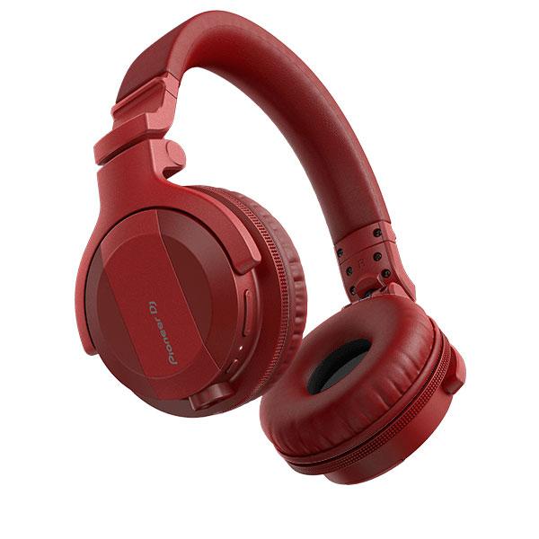 HDJ-CUE1でDJを最大限に楽しもう 有線専用1モデルとBluetooth機能搭載3モデル 計4モデルをラインナップ 引出物 Pioneer DJ パイオニア ikbp1 HDJ-CUE1BT-R Bluetooth機能搭載モデル あす楽対応 開店祝い マットレッド