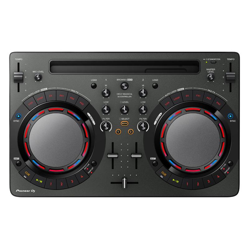 【今なら dj ヘッドホンプレゼント中!】 Pioneer DJ DJ DDJ-WEGO4-K DDJ-WEGO4-K【rekordbox dj ライセンス同梱】, オートショップケイズ:c1c6fda3 --- officewill.xsrv.jp