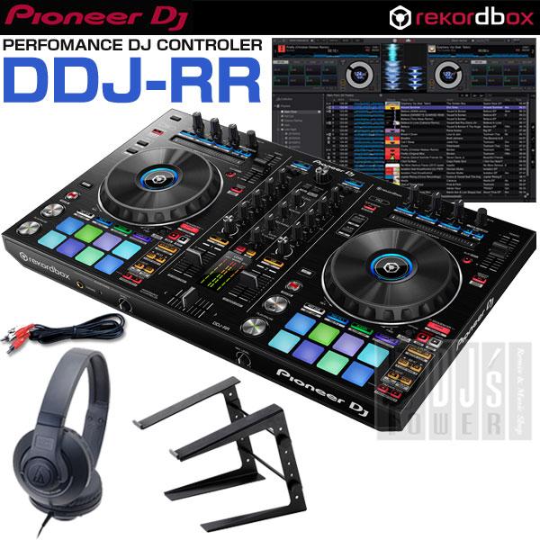 Pioneer DJ DJ Pioneer DDJ-RR DDJ-RR デジタルDJスタートセットD, BIGBOSS:ee542b10 --- officewill.xsrv.jp