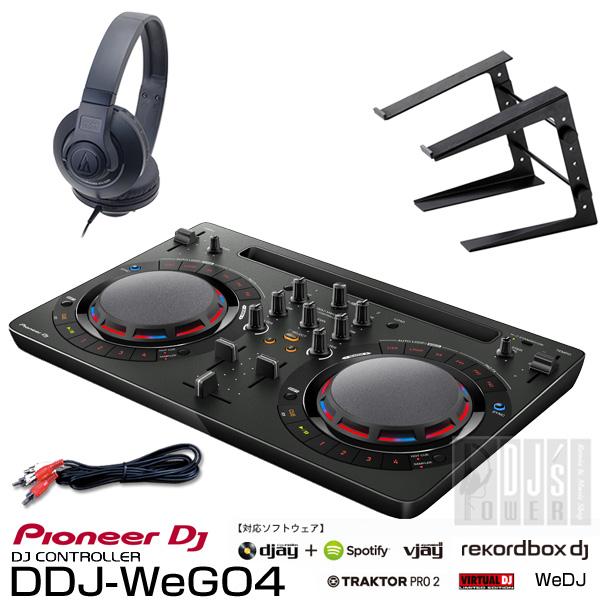 Pioneer DDJ-WeGO4-K DJ DDJ-WeGO4-K Pioneer DJ デジタルDJスタートセットD, スノードロップ:5b90c01d --- officewill.xsrv.jp