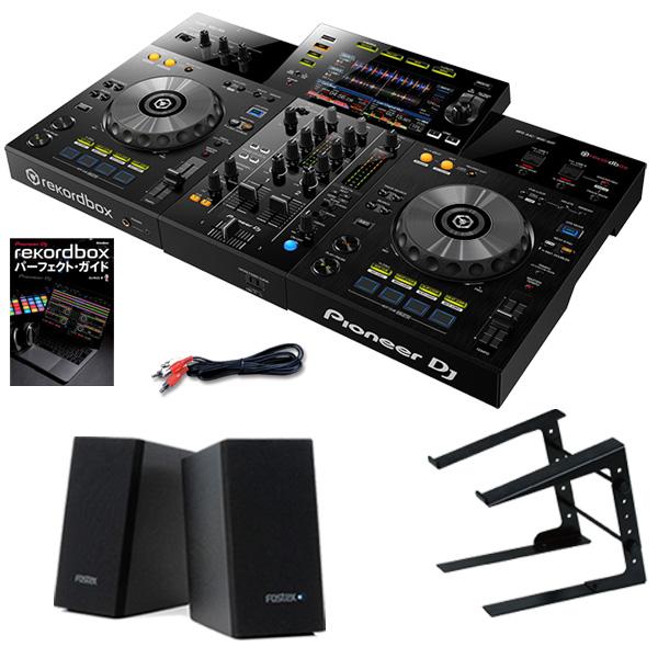 Pioneer DJ XDJ-RR デジタルDJスタートセットC 【rekordbox djライセンス付属 / USBメモリー(16GB)×1本プレゼント】