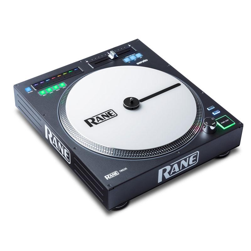 RANE TWELVE 【ホワイトアクリル盤仕様】 【P5】
