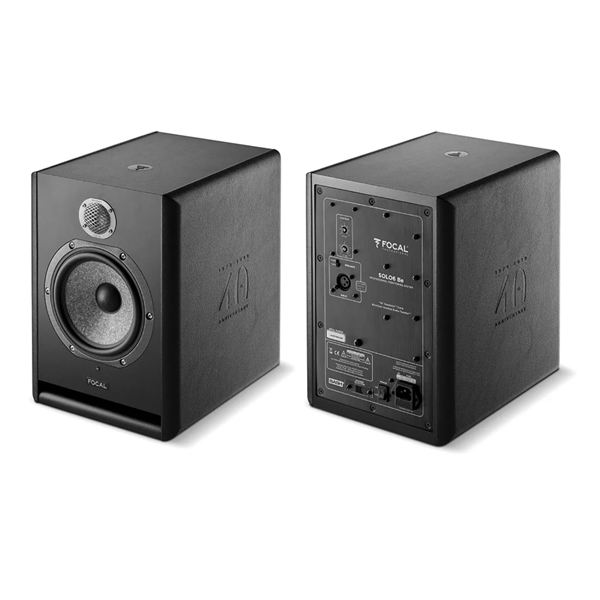 FOCAL Solo6 Be 40th Anniversary Edition (ペア)