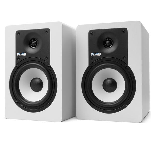 Fluid Audio C5W (ペア)