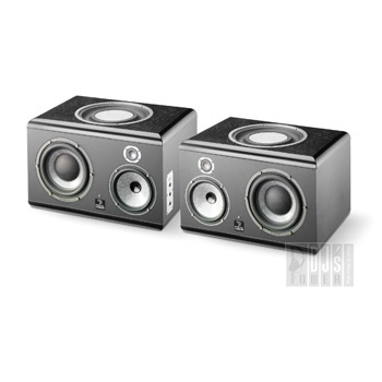 FOCAL (フォーカル)  SM9 (ペア)  【お取寄せ商品】