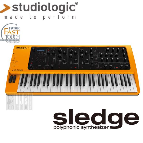 STUDIO LOGIC Sledge (スレッジ)
