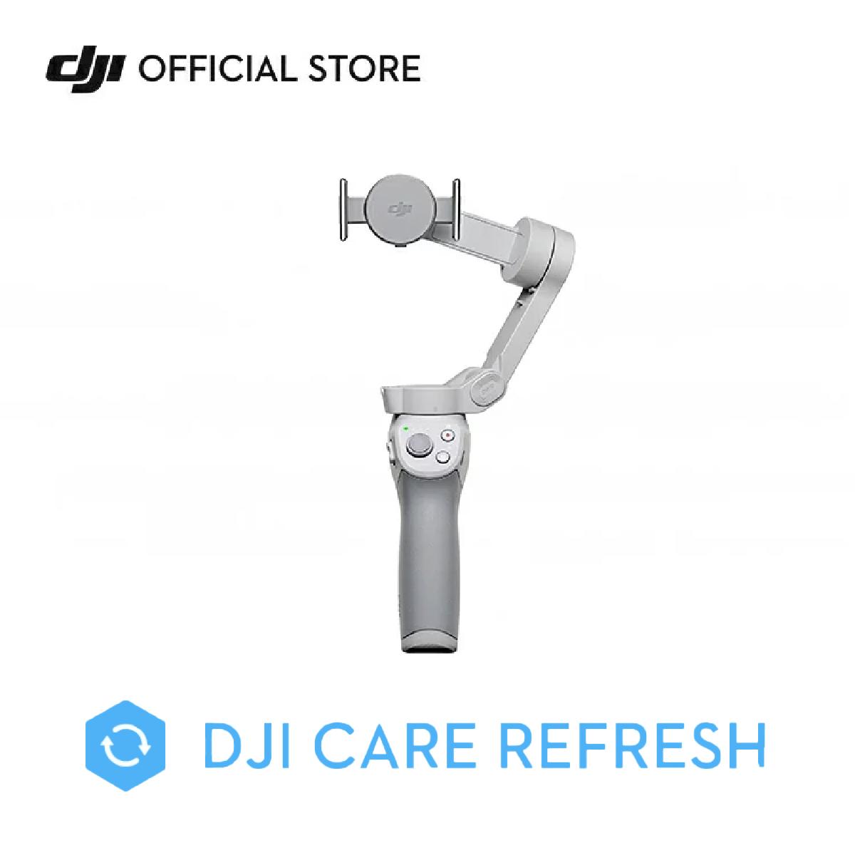 安心を胸に 冒険を撮影しよう 保守サービス Card DJI Care ついに入荷 Refresh OM JP 補償 交換 保証 4 安心 オズモモバイル WEB限定 保証プラン