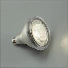 エクステリア 屋外 照明 ライトダイコー 大光電機(DAIKO daiko) 【 LEDランプ DP-38668YE 消費電力7.1w (E26) ビーム球100w相当 電球色 】