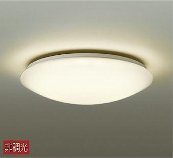 照明 おしゃれ かわいい大光電機 DAIKO 【小型シーリングライトDCL-38604Y アクリル 乳白(マット) 直付けタイプ 径φ380mmLED(電球色) 明るさFHC28W相当】