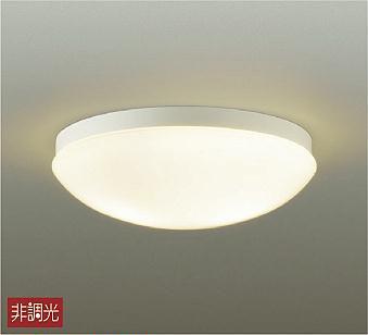 照明 おしゃれ かわいい大光電機 DAIKO 【小型シーリングライトDCL-38619Y アクリル 乳白 直付けタイプ LED(電球色) 白熱灯60W×2灯相当】