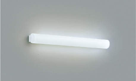 照明 おしゃれコイズミ照明 KOIZUMI 【ブラケットライト鏡上灯AB45420L 乳白色昼白色・FL20Wインバータ相当】