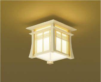 無料プレゼント対象商品!コイズミ照明 KOIZUMI 【和風 照明 小型シーリングライトAH43037L 白木・強化和紙電球色・白熱球 60W相当】