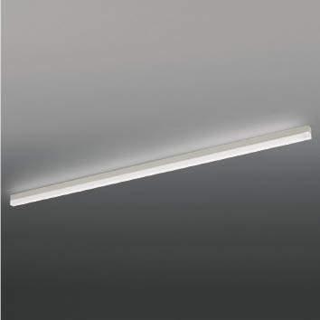 コイズミ照明 KOIZUMI 【調光間接照明AH50554 昼白色5000K全長-1500mm ミドルパワー】 ベース照明でも、間接照明でも使える、幅25mmのシームレスなライン照明