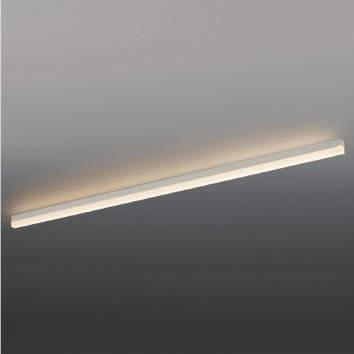 コイズミ照明 KOIZUMI 【調光間接照明AH50558 電球色2700K全長-1500mm ミドルパワー】 ベース照明でも、間接照明でも使える、幅25mmのシームレスなライン照明