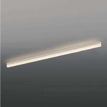 コイズミ照明 KOIZUMI 【調光間接照明AH50563 電球色2700K全長-1200mm ミドルパワー】 ベース照明でも、間接照明でも使える、幅25mmのシームレスなライン照明