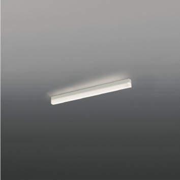 コイズミ照明 KOIZUMI 【調光間接照明AH50571 温白色3500K全長-600mm ミドルパワー】 ベース照明でも、間接照明でも使える、幅25mmのシームレスなライン照明