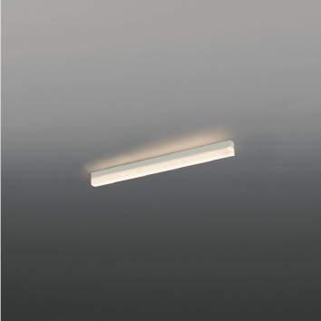 コイズミ照明 KOIZUMI 【調光間接照明AH50573 電球色2700K全長-600mm ミドルパワー】 ベース照明でも、間接照明でも使える、幅25mmのシームレスなライン照明