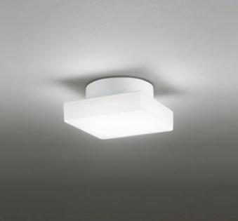 おしゃれでかわいい照明器具 照明 おしゃれ ライトオーデリック 正規品 ODELIC 昼白色OL251235 小型シーリングライトOL251234 電球色ベーシックデザイン 白熱灯60W相当 OUTLET SALE