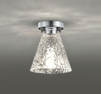 照明 おしゃれ ライトオーデリック ODELIC 【小型シーリングライトOL251657LD クロームメッキ白熱灯40W相当】