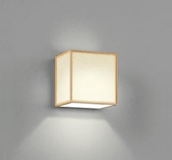 無料プレゼント対象商品!オーデリック ODELIC 【和風 照明 ブラケットライトOB018241PC アクリルシート(和紙入) 調光・光色切替・白熱灯60W相当】