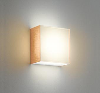 無料プレゼント対象商品!オーデリック ODELIC 【和風 照明 ブラケットライトOB255142 アクリルシート(不織布模様入) 白熱灯60W相当】