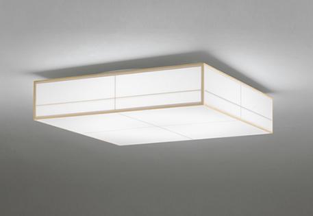 オーデリック 出色 ODELIC 和風 照明 シーリングライトOL291025 ポリエステル強化和紙 リモコン付属 調光調色 ~ 6畳 カジュアルな現代和の定番デザイン 春の新作続々