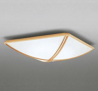 無料プレゼント対象商品!オーデリック ODELIC 【和風 照明 小型シーリングライトOL291111PC 電球色~昼光色木材 調光・光色切替・FCL30W相当】