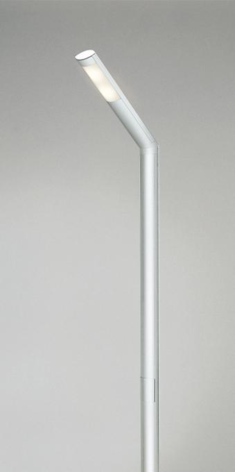 【SALE】 無料プレゼント対象商品 庭園灯!エクステリア 屋外 照明 埋め込み ライトオーデリック(ODELIC)【街路灯 XG259010LD1】 LED ガーデンライト 庭園灯 埋め込み 地上高2.5m シンプルデザイン 電球色 LED:あかりSHOP D-STYLE, カンザキグン:1494925e --- gtd.com.co