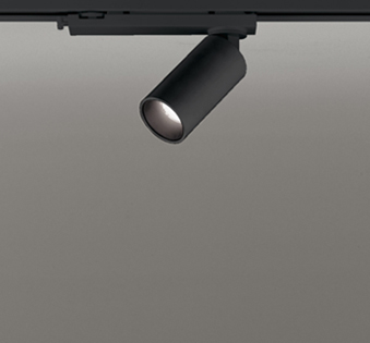 オーデリック ODELIC 【調光スポットライトOS256583BC 昼白色プラグタイプ(ダクトレール用) ブラック ミディアム配光23°Bluetooth対応 JDR50W相当】