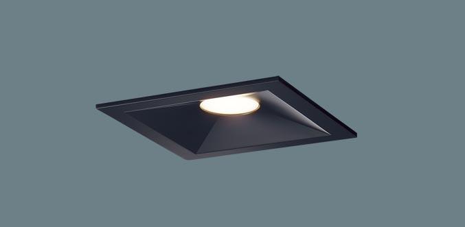 供え 照明 おしゃれパナソニック Panasonic 角型和風ダウンライト埋込穴125mmLGB76347LE1 電球色LGB76346LE1 昼白色ブラックつや消し拡散タイプ調光不可白熱灯100W相当 温白色LGB76345LE1 キャンペーンもお見逃しなく