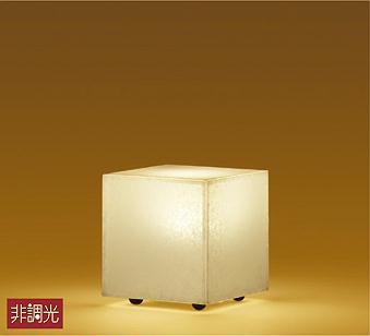照明 おしゃれ かわいい 屋内大光電機 DAIKO 【スタンドライトLZT-91215YT 和紙入アクリル 中間スイッチ付(入切) LED(電球色) 白熱灯60W相当】 アンティーク シンプル モダン