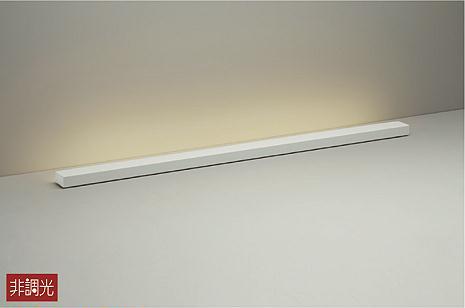照明 訳あり おしゃれ かわいい 屋内大光電機 DAIKO スタンドライトDST-38692Y ホワイト差込プラグ 施工なしで気軽に間接照明 15.5W セール品 LED 中間スイッチ付入切 LED電球色