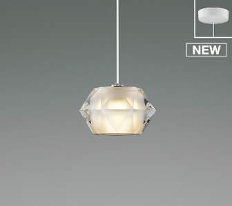 照明 おしゃれコイズミ照明 KOIZUMI 【ペンダントライト AP38352L 調光 フランジタイプ】 クロムメッキエコクリスタルガラス電球色白熱球60W相当