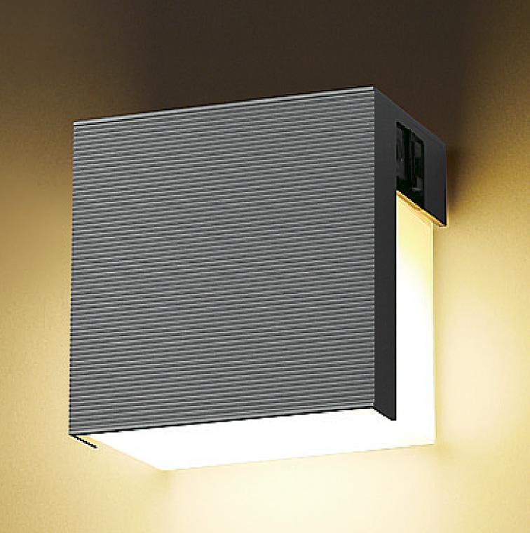 エクステリア 屋外 照明 ライトLIXIL 授与 リクシル表札灯 照明器具 門まわり 表札灯 無料サンプルOK AC100V ガーデンエクステリア LPJ-7型 エクステリアライト