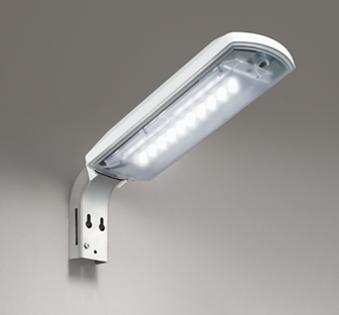 オーデリック ODELIC 【LED防犯灯 街路灯XG259015 昼白色樹脂(オフホワイト色) LED一体型 防雨型 FHP32W相当】 10VAタイプに設置間隔30mを実現(クラスB/クラスB+)する高効率タイプLED防犯灯が新登場。雷サージ強化品