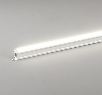 オーデリック ODELIC 【調光間接照明 ハイパワータイプOL291464 電球色2700K [長さ:90cmタイプ] ※調光器別売 コンパクトサイズと豊富なラインナップ】 ※長300は端部用です。(送り配線はできません。)
