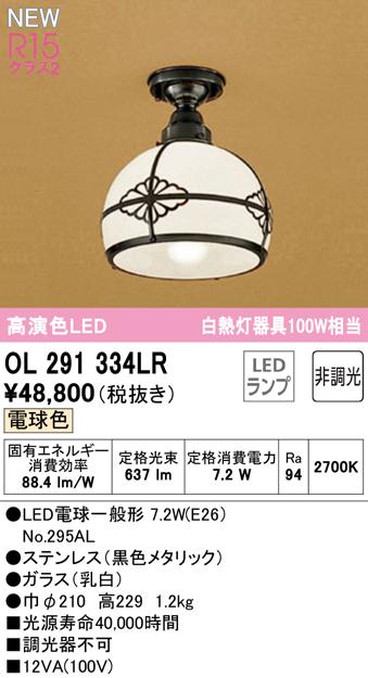 無料プレゼント対象商品!オーデリック ODELIC 【和風 照明 小型シーリングライトOL125041LD ガラス(乳白)、真鍮飾付 白熱灯60W相当】
