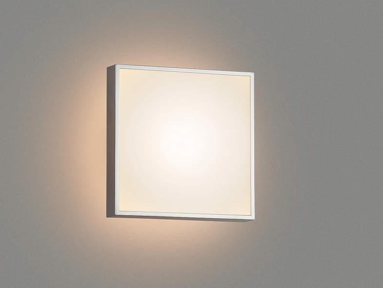 エクステリア 屋外 照明 ライト【三協アルミ】 照明器具 ポーチライト【 PK20N型 シルバー 拡散光】