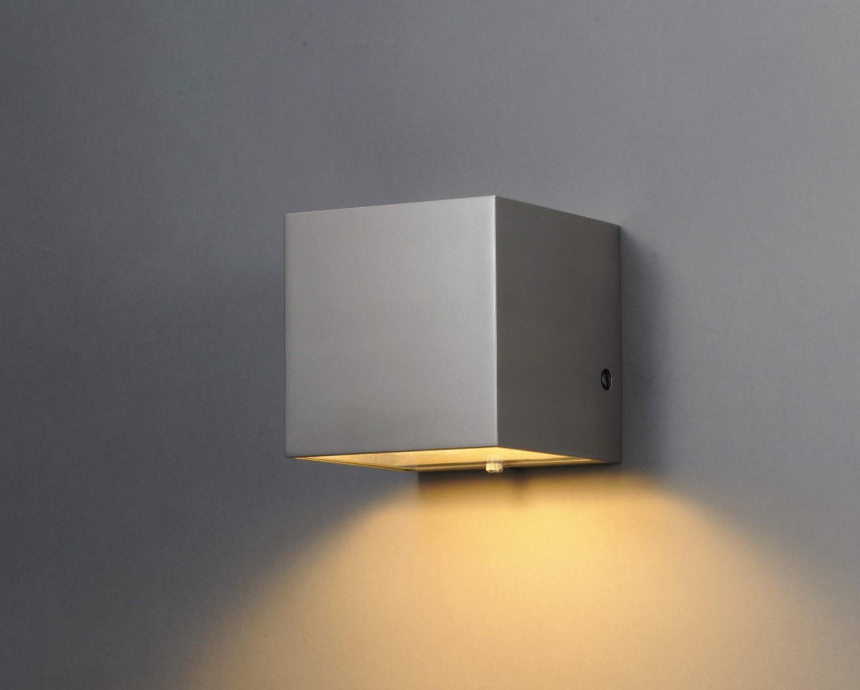 エクステリア 屋外 照明 ライト【三協アルミ】 照明器具 ポーチライト【 PD35型 シルバー アーバングレー ブラック 明るさセンサー付き】
