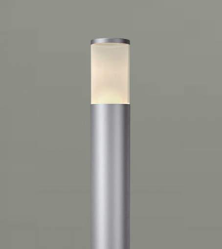 エクステリア 屋外 照明 ライト【三協アルミ】 照明器具 ガーデンライト【 GD7型 シルバー アーバングレー 】